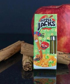 apple jacks dank vapes