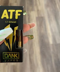 ATF dank Vapes