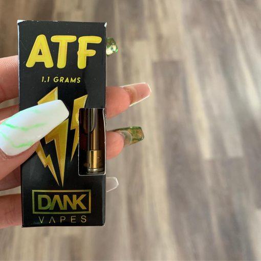 ATF dank Vapes