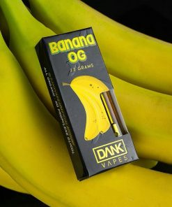 banana og dank vapes