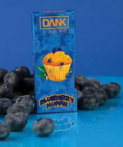 Blueberry Muffin DANK Vapes