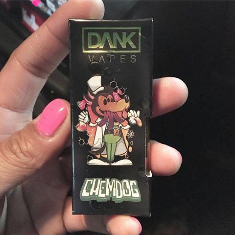 chemdawg dank vapes