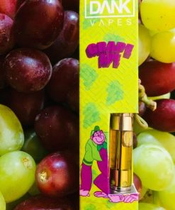 Grape Ape Dank Vapes