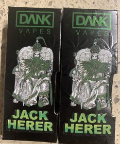 dank vapes jack herer
