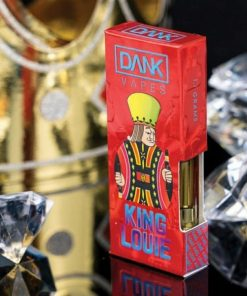 king louis dank vapes