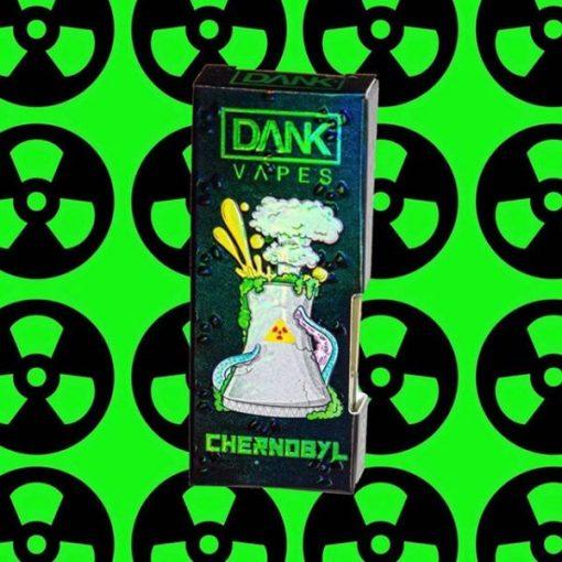 Chernobyl Dank Vapes