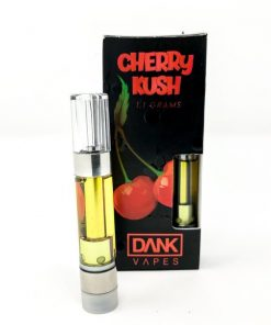 cherry kush dank vapes