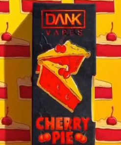 cherry pie dank vapes