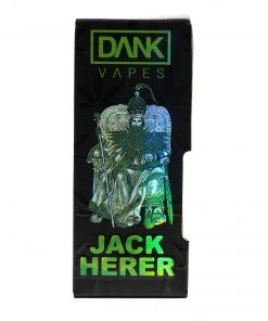 jack herer dank vapes