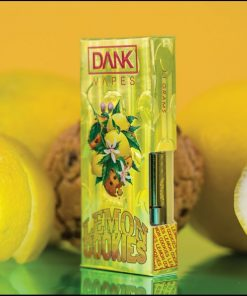 dank vapes lemon cookies