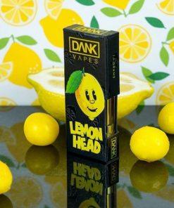 lemonhead og dank vapes