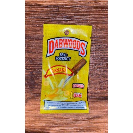 Banana dabwoods