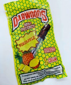 Pineapple dabwoods
