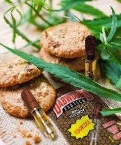 cookies dabwoods